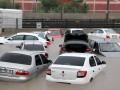 Мощные ливни затопили Анкару, есть жертвы