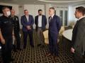 Пожар на Харьковщине: Зеленский собрал совещание