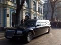 В Киеве прощаются с погибшим экс-министром Кутовым