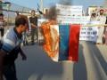 Граждане Сирии обвиняют Россию и церковь в священной войне в их стране