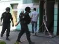 СБУ: Никаких требований и угроз в связи со взрывами в Днепропетровске не поступало