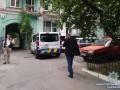 Полиция Киева нашла похищенного гражданина Ливии