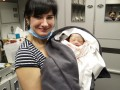 Украинка приняла роды в самолете, который летел в Бангкок