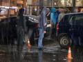 Полиция прокомментировала стрельбу в киевской пиццерии