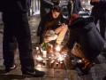 Фото недели: теракты в Париже, замерзший Севастополь и Рождество с Порошенко