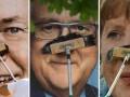 Социологи не смогли предсказать победителя выборов в бундестаг
