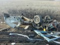 Обнародованы подробности взрыва микроавтобуса под Марьинкой