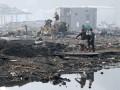 Спустя 3 года после цунами 10 тысяч японцев до сих пор не имеют жилья