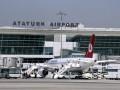 В Турции арестовали украинку за перевозку кокаина