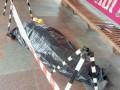 В Киеве на станции метро обнаружили тело мужчины