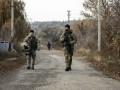 На Донбассе пьяный украинский военный открыл огонь по сослуживцам – СМИ