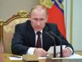 Порошенко по телефону выслушал угрозы о наступлении от Путина - СМИ
