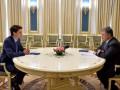 Порошенко: Канадские военные инструкторы останутся в Украине