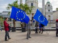 Социологи: Сторонников евроинтеграции в Украине стало заметно больше