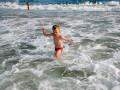 В Украине с началом сезона за 9 дней утонуло 8 детей
