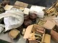 В Украину пытались незаконно ввезти комплектующие для самолетов