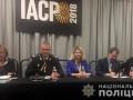 Князев на конференции в США отчитался о реформе полиции