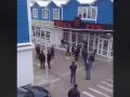 В Сеть слили видео стрельбы на