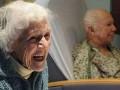 На Аляске пенсионерка лопатой отбила мужа от лося