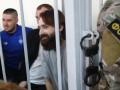 Киев выразил протест из-за продления ареста морякам