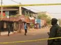 В Мали взорвали французский БТР: есть погибшие