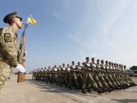 День независимости: на параде будут министры обороны 11 стран