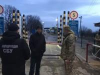 Из Украины выгнали криминального авторитета