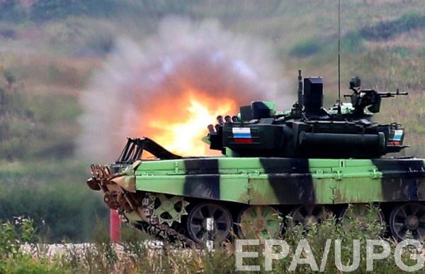 К админгранице с Крымом подтягиваются войска