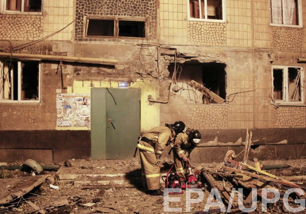 Агентура: около Ясиноватой погибли иранены до20 боевиков