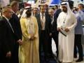 Укроборонпром открыл офис в ОАЭ