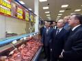 В РФ расширят список продуктов для выдачи по карточкам