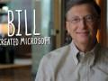 Цукерберг и Гейтс снялись в ролике о простоте программирования