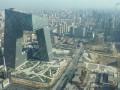 В Китае построили самый необычный небоскреб (ФОТО)