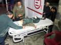 В Кабуле почти 100 человек пострадали при взрыве