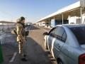 ГПСУ отчиталась о числе россиян, не попавших в Украину за месяц
