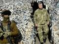 Порошенко подписал указ об укреплении обороны