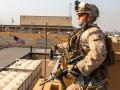 США усилят присутствие на Ближнем Востоке