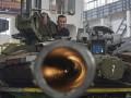 Производство танков в Харькове увеличили в четыре раза