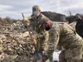 Пограничники помогают в ликвидации пожаров