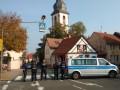 В Германии в ходе полицейской спецоперации погибли два человека