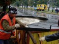 Власти прогнозируют новые аварии на улицах Киева