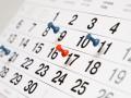 Выходные в 2019 году: рабочие дни перенесут дважды