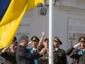 Порошенко: Флаг Украины будет реять над Крымом и всем Донбассом