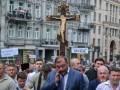 Бывший оппоблоковец Добкин создал свою христианскую партию
