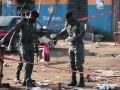 Жертвами нападений в Нигерии стали 13 человек
