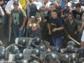 Экс-депутат Сыротюк оправдывается, что защищался от нацгвардийцев