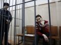 Адвокат Полозов: Савченко за время голодовки потеряла 15 килограммов