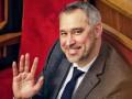 """""""Было стыдно"""": В Слуге народа рассказали, почему уволили Рябошапку"""