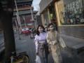 Китай объявил об остановке эпидемии COVID в стране