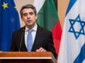 Болгария извинилась за евреев, которых не удалось спасти от депортации